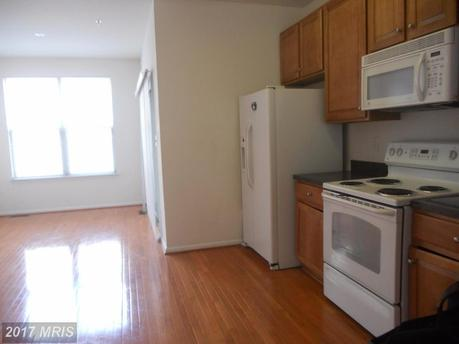 19 Exeter St S Unit 162, Baltimore, MD 21202