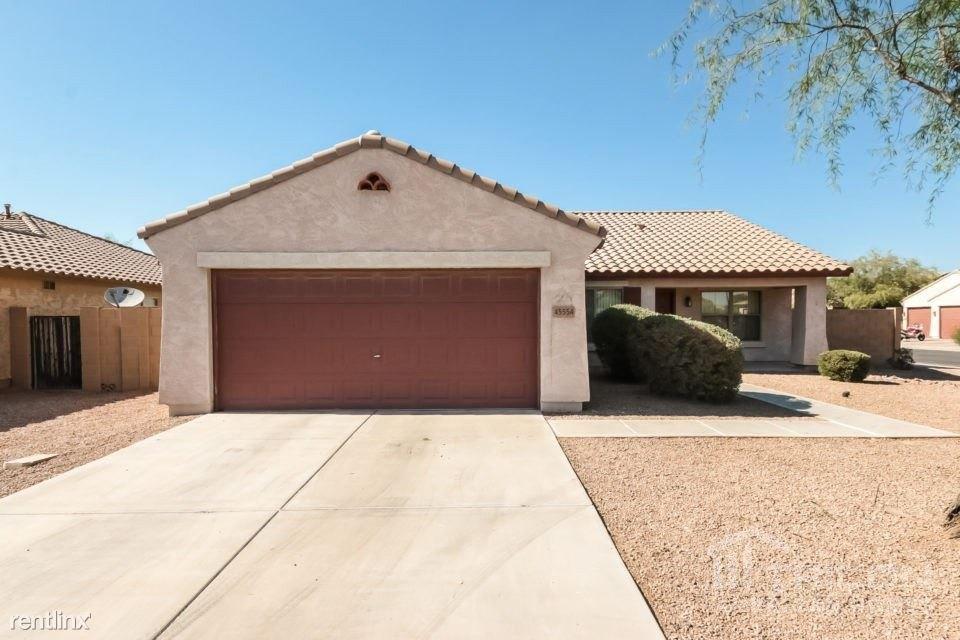 45554 W Ranch Rd, Maricopa, AZ 85139