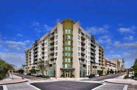 1190 E Washington St Unit 14 Tampa, FL 33602