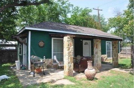 4510 Red River St Unit B, Austin, TX 78751