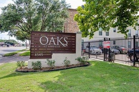 4535 Live Oak St Unit 324, Dallas, TX 75204