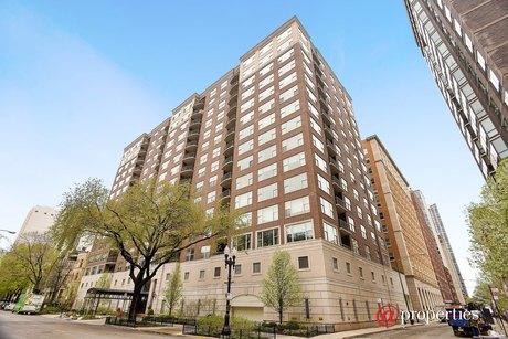 1301 N Dearborn St Apt 807, Chicago, IL 60610