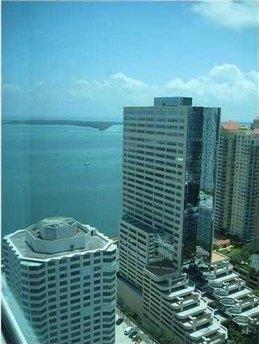 950 Brickell Bay Dr Apt 3501, Miami, FL 33131