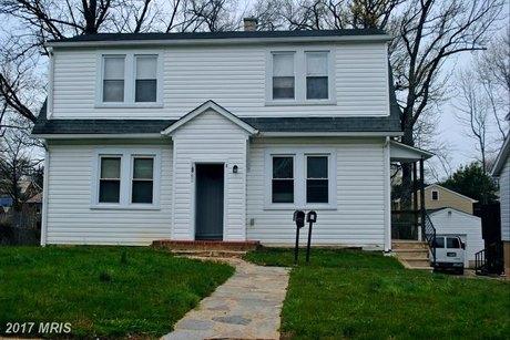 2802 Berwick Ave Unit 1 Baltimore, MD 21234