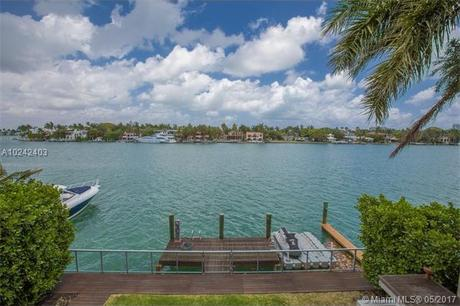 233 N Coconut Ln Miami Beach, FL 33139