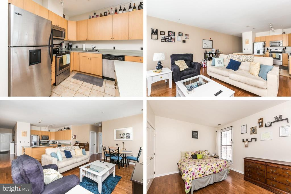 2007 Clipper Park Rd Unit 214, Baltimore, MD 21211
