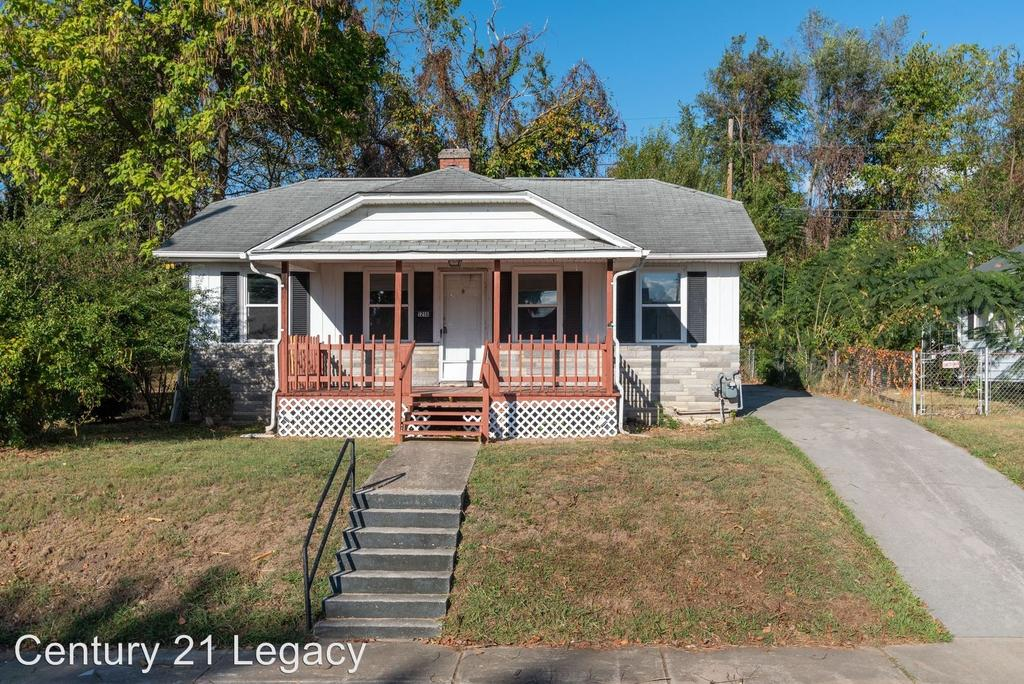 1218 E Sevier Ave, Kingsport, TN 37664
