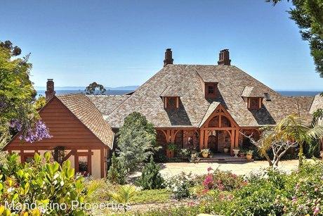 Sensational Santa Barbara Ca Page 2 Apartments Houses For Rent Home Interior And Landscaping Mentranervesignezvosmurscom
