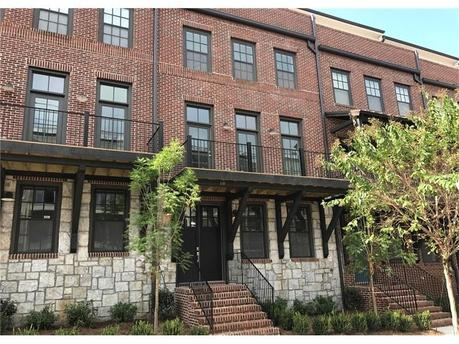345 Glen Iris Dr NE Unit 10, Atlanta, GA 30312