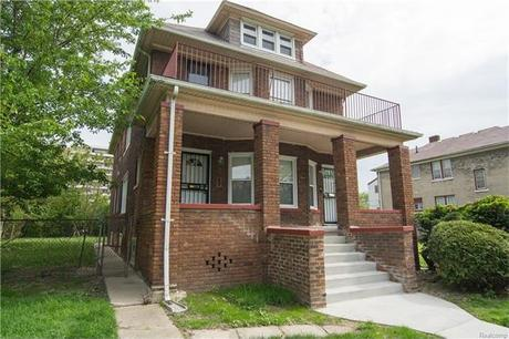 1187 Seward St, Detroit, MI 48202