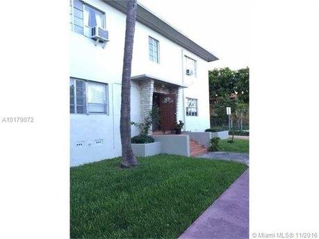 8310 Crespi Blvd Apt 7, Miami Beach, FL 33141