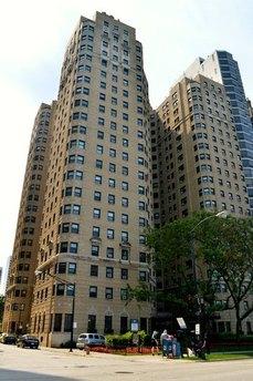 1400 N Lake Shore Dr Apt 19D, Chicago, IL 60610