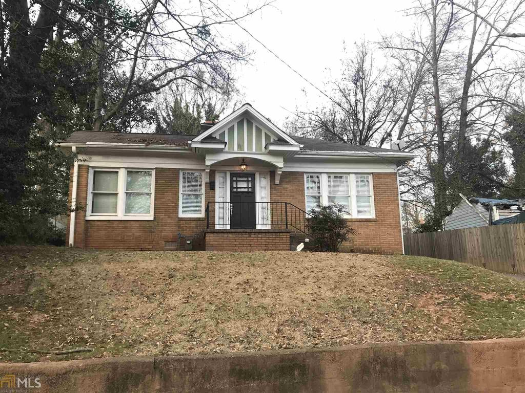 933 Harte Dr SW Unit 7, Atlanta, GA 30310