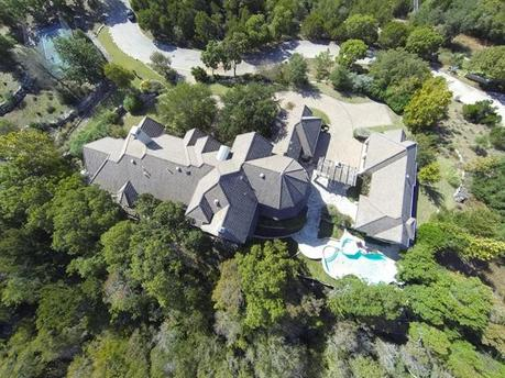 1704 Barton Creek Blvd, Austin, TX 78735