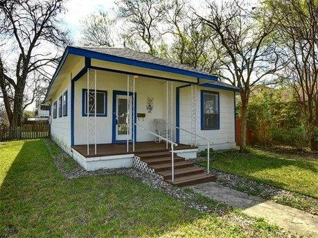 4215 Avenue D, Austin, TX 78751