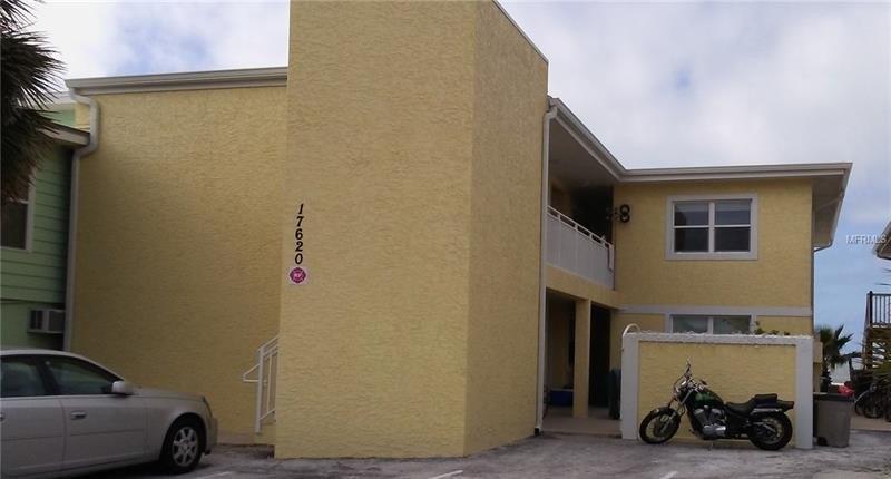 17620 Lee Ave, Redington Shores, FL 33708