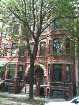 1418 N Mohawk Ave Unit 3s Chicago, IL 60610