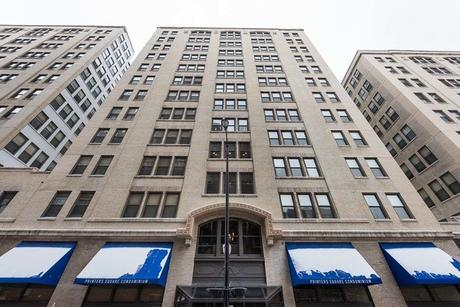740 S Federal St Apt 1003 Chicago, IL 60605