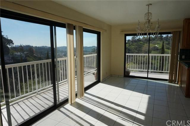 Living Large, Eastern Los Angeles, CA