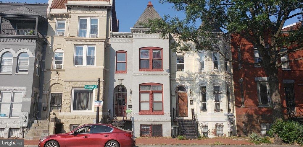 609 Florida Ave NW, Washington, DC 20001