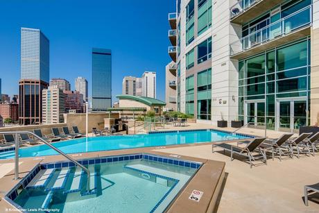 2001 Lincoln St Unit 2822, Denver, CO 80202