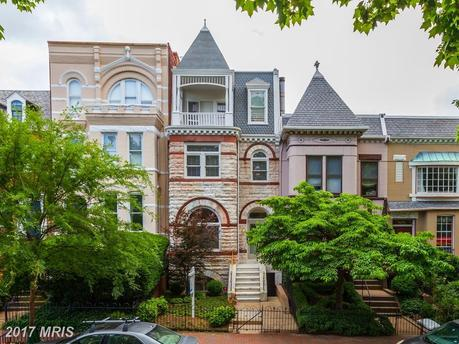 1609 35th St NW, Washington, DC 20007