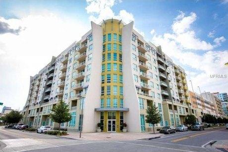 1190 E Washington St Ph 815, Tampa, FL 33602