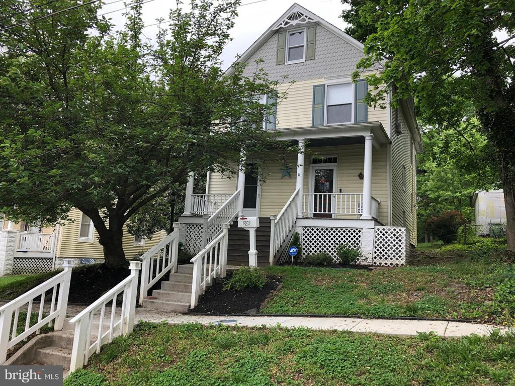 6802 Linden Ave, Baltimore, MD 21206