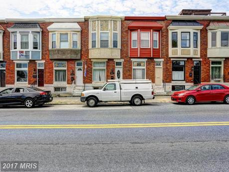 2635 Eastern Ave, Baltimore, MD 21224