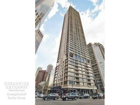 1000 N Lake Shore Plz Unit 28b Chicago, IL 60611