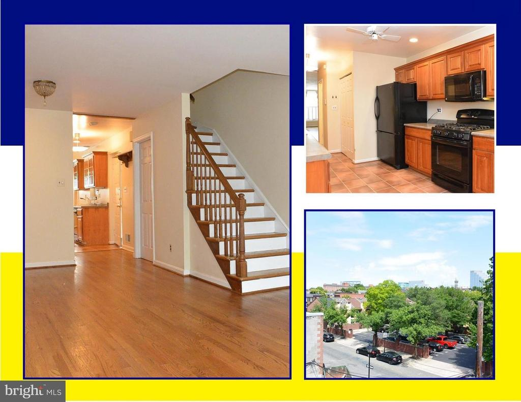 724 Charles St S, Baltimore, MD 21230