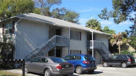 2411 W Stroud Ave Apt 1 Tampa, FL 33629