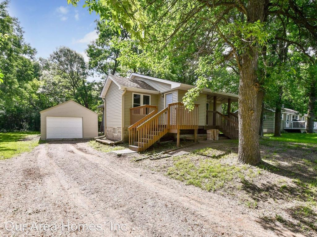 22167 156th St NW, Elk River, MN 55330