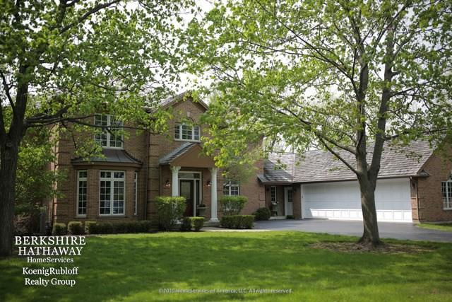 1830 Telegraph Rd, Lake Forest, IL 60045