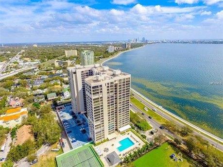 3301 Bayshore Blvd Unit 1101E, Tampa, FL 33629