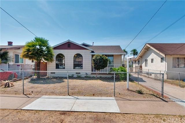 244 E 2nd St, National City, CA 91950