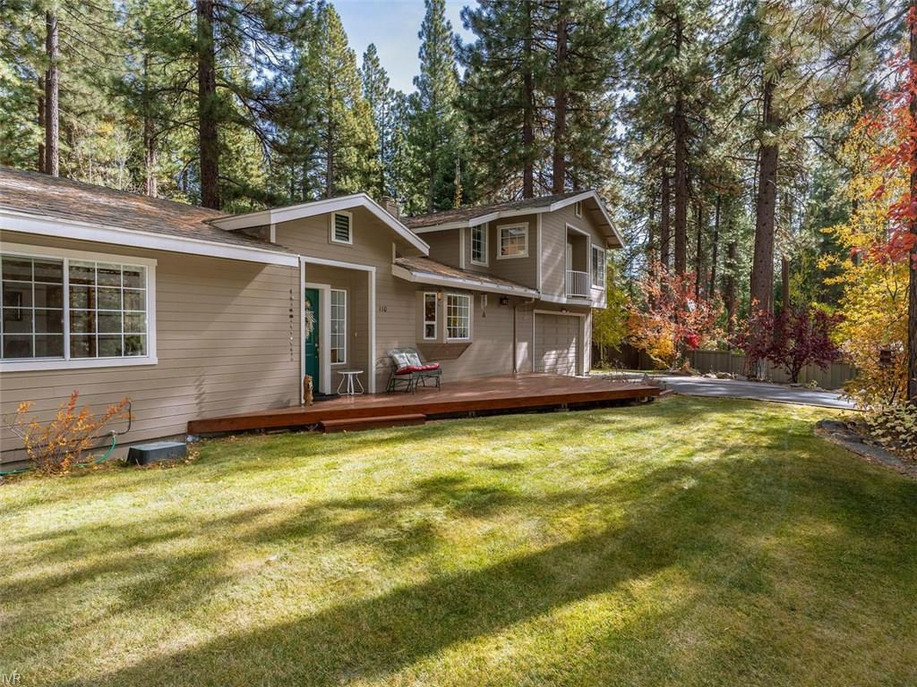 110 Selby Dr, Incline Village, NV 89451