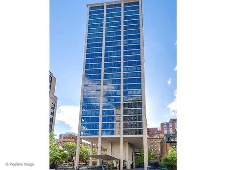 1300 N Astor St Unit 26A, Chicago, IL 60610