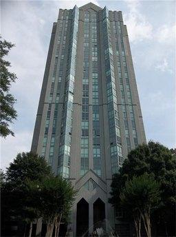 2870 Pharr Court South Nw Apt 1208 Atlanta, GA 30305