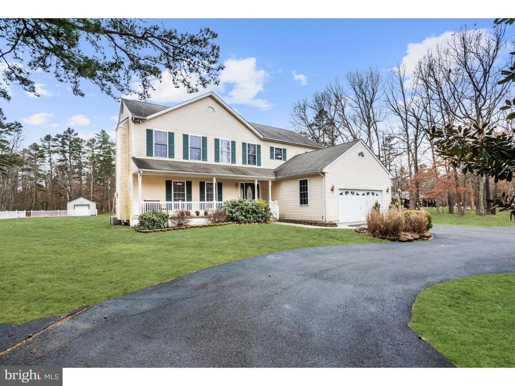131 Powell Place Rd, Tabernacle, NJ 08088