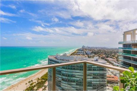 9703 Collins Ave Ph 8 Bal Harbour, FL 33154