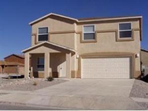 2846 Solano Del Sol Dr NE, Rio Rancho, NM 87144
