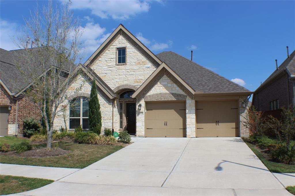10615 Glengorm Ln, Richmond, TX 77407