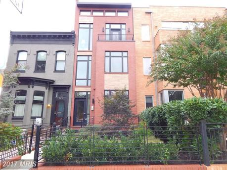 1826 11th St NW Unit 2, Washington, DC 20001