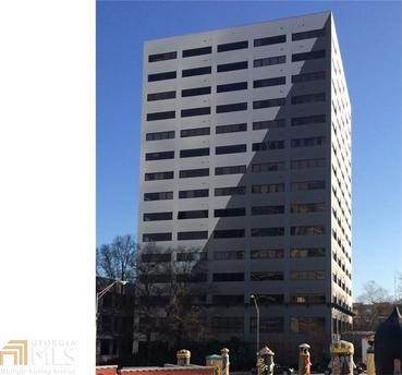 120 Ralph McGill Blvd NE Apt 512, Atlanta, GA 30308