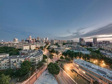 3030 McKinney Ave Unit 1205-6, Dallas, TX 75204
