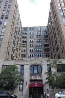 728 W Jackson Blvd Apt 525, Chicago, IL 60661