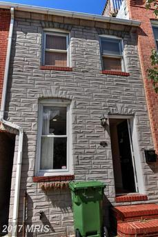726 S Luzerne Ave, Baltimore, MD 21224