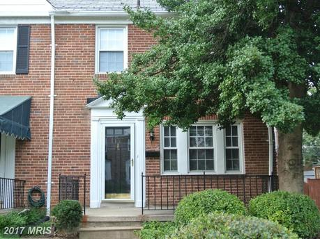 157 Regester Ave, Baltimore, MD 21212