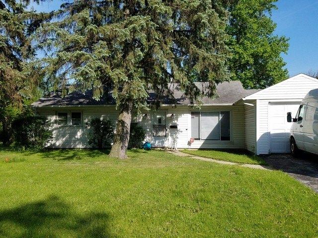 301 Oakwood St, Park Forest, IL 60466